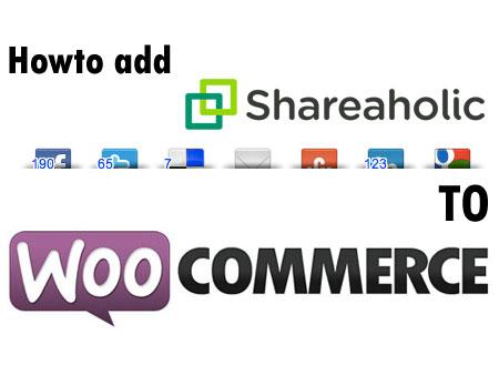 Howto-Shareholic-to-WooComm