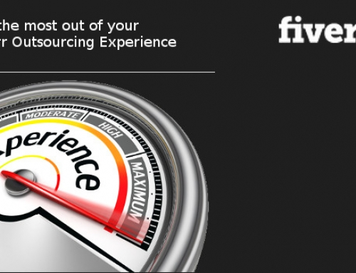 5 Tips to Get the Most Out of Fiverr Outsourcing