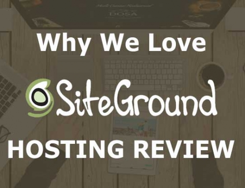 SiteGround Review – Why we love them!